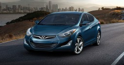 Hyundai Elantra 2016 New Model